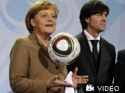 WM 2010: Sport und Politik