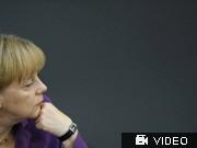 Bundespräsident: Der Tag danach - Meuterei gegen Merkel