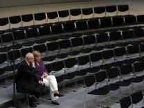 Angela Merkel, Volker Kauder