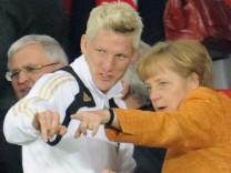 EURO 2008 - Österreich - Deutschland