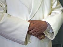 Radio Vatikan verteidigt Schweigen des Papstes zu Missbrauchsfall