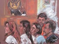 US-Justiz: Russisches Spionagenetz zerschlagen