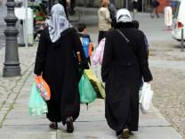 Jeder Fünfte laut Studie negativ gegen Migranten eingestellt
