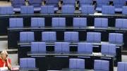 Bundestag (AP)