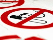 Volksentscheid, Rauchverbot