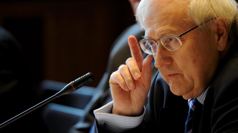 Brüderle präsentiert Außenwirtschaftsoffensive