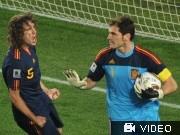 Spanien; Videoflag