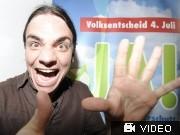 Sebastian Frankenberger - Rauchverbot - ein Mann verändert Bayern