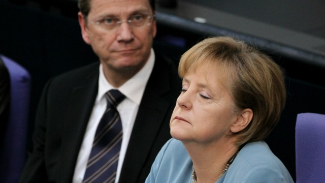 Bundestag Confirms Wulff As New German President