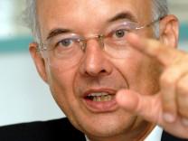 Paul Kirchhof - Der Mann des Wahlkampfs