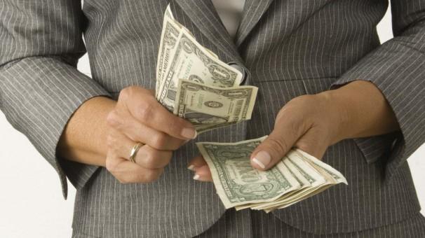 Gehalt Frau Gehältervergleich