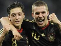 Kinderdienst: Deutschland unter besten vier Teams