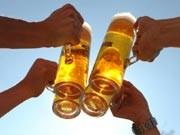 Bier, Foto: dpa