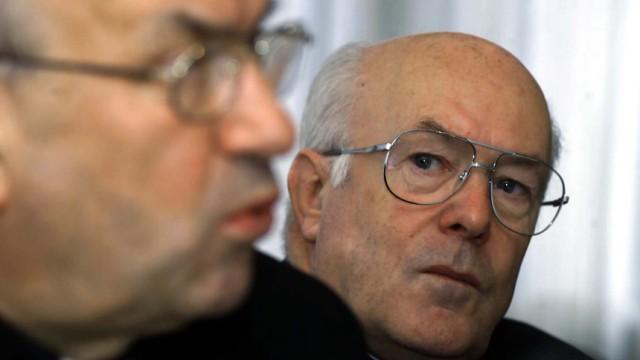 Sexueller Missbrauch Belgien: Kardinal im Polizeiverhör