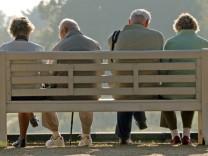 SPD will Rente mit 67 überprüfen