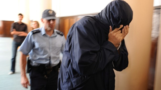 Von Deutschland gesuchter Geheimdienstagent vor Gericht