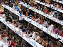 Eignungstest für ein Medizinstudium in Wien