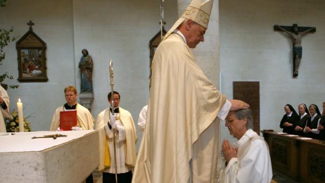 Verheirateter katholischer Priester