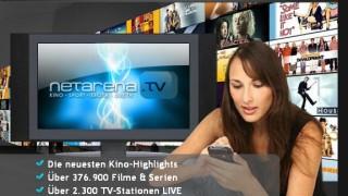 Netarena.tv Internet Abzocke