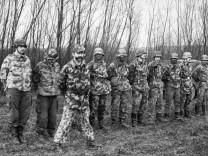 Wehrsportgruppe Hoffmann, 1981