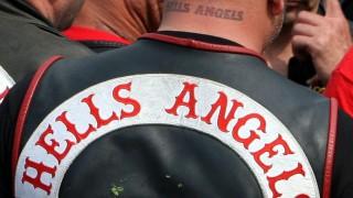 Mitglied der 'Hells Angels'