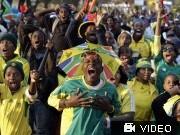 Südafrika; Videoflag