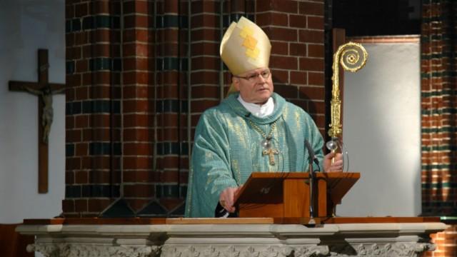 Görlitzer Bischof  Zdarsa soll Mixas Nachfolger werden