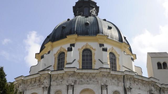 Ettal Kloster Ettal