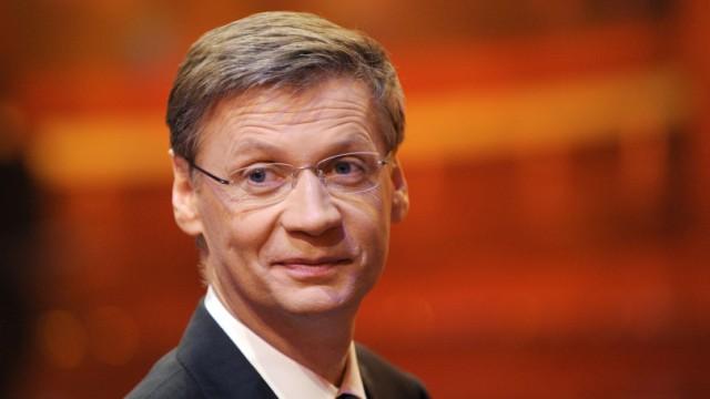 Günther Jauch übernimmt Anne Wills ARD-Talk