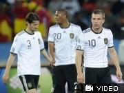 WM 2010: Spiel um Platz drei - Für Wulff und die Historiker