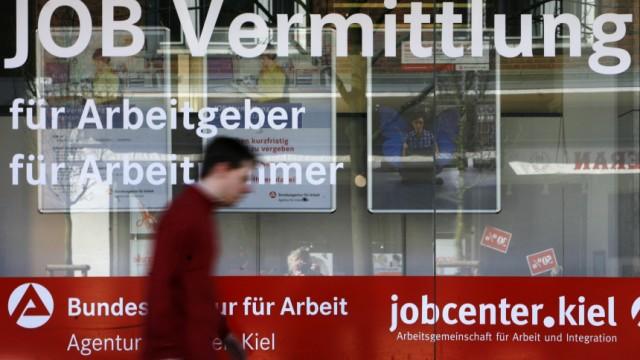 Ein-Euro-Job Reform der Ein-Euro-Jobs