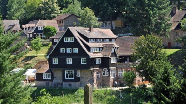 Opferanwaeltin: Odenwaldschule verhinderte Aufklaerung