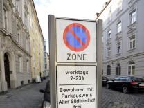 Münchner Parklizenzgebiete, 2008