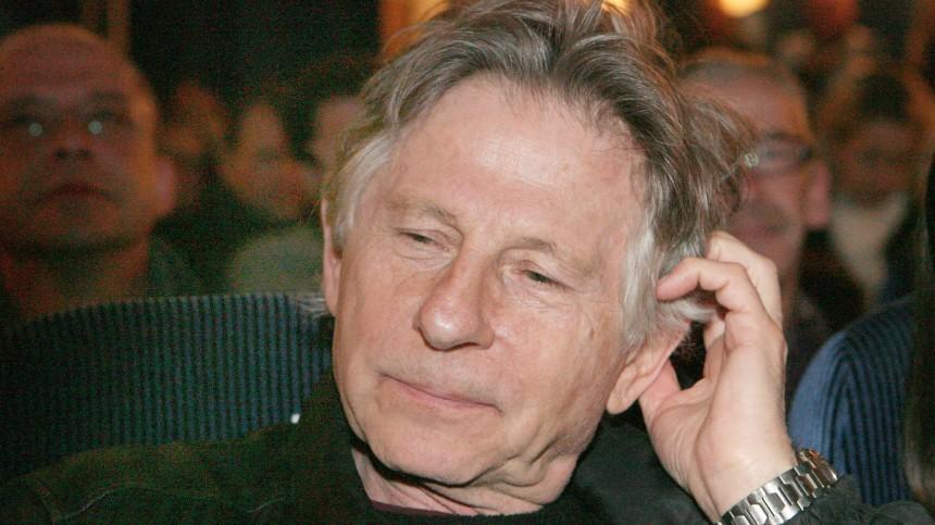 Polanski wird nicht ausgeliefert