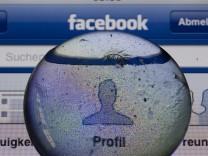 Facebook gewinnt rasant Nutzer