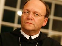 Zeitung: Vatikan entlastet frueheren Ettal-Abt