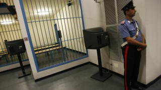 Italien Kriminalität: Großrazzia in Italien