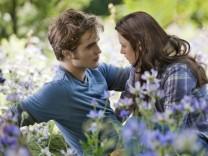 Der Film 'Eclipse - Biss zum Abendrot', Teil 3 der 'Twilight'-Serie, startet am 15.7.