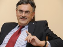 Wolfgang Herrmann, 2010