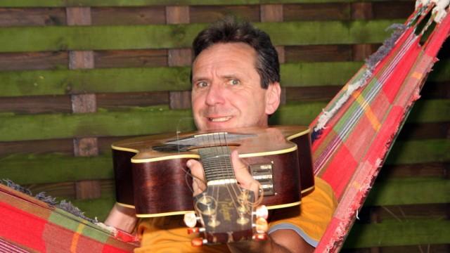 Straßenmusiker Straßenmusiker Helly Meiler