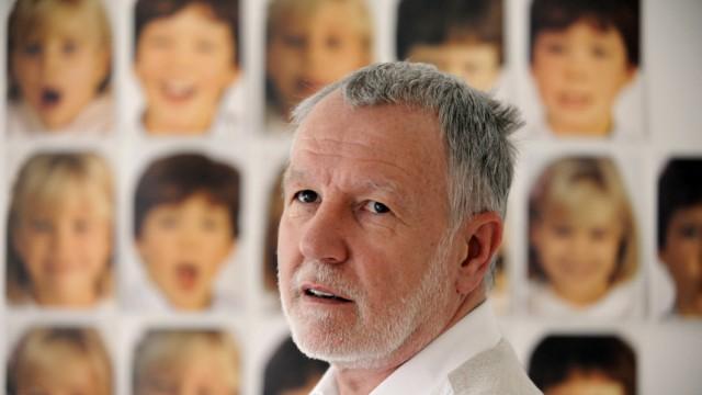Autismus Werner Kelnhofer