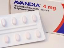 Diabetesmittel Avandia birgt Herzinfarkt-Risiken