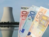 Restlaufzeit Kernkraftwerke - Isar 2