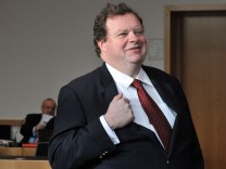 Max Strauß will von Bayern 900 000 Euro Schadenersatz