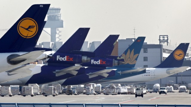 Luftverkehr Luftverkehrssteuer