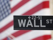 Countdown für US-Finanzreform: Abstimmung im Senat