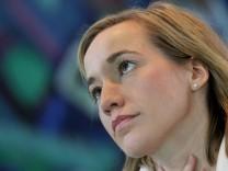 Kristina Schröder, Getty Images