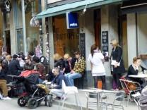 Auf Lisbeths Spuren: Södermalm ist Stockholms Szeneviertel