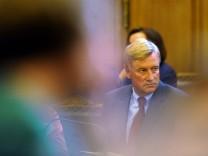 Spekulationen um Zukunft von Bürgermeister Beust