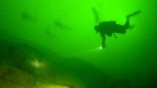 Tauchen im Starnberger See